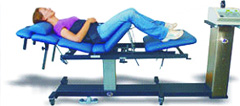 Supine (spine Down) Disc Treatment Phoenix Pain Treatment