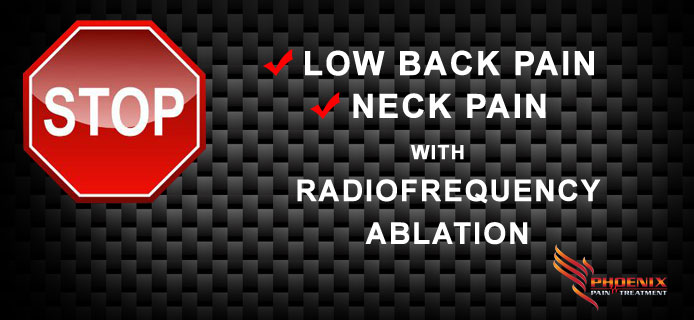 Radiofrequency-Ablation